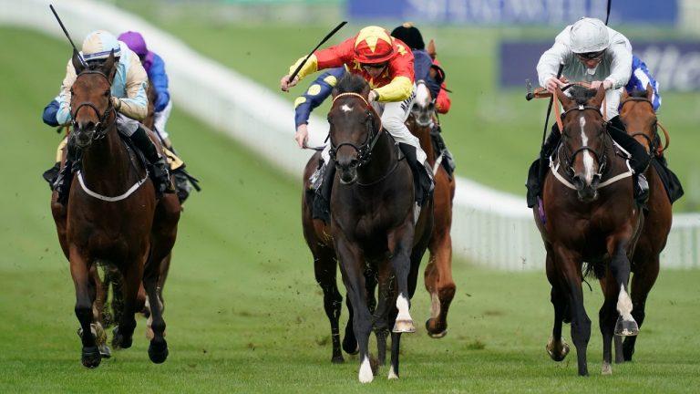 تأثیر تماشاگران بر روی میزان استرس اسب و سوارکار